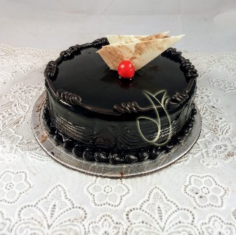 Flowers Delivery in Greater NoidaChocolate Choco Cake