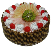send flowers and cakes to Bikaji-Cama-Place